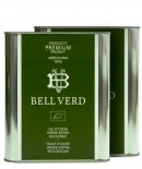 Case 4 tins of 2 liters - BellVerd